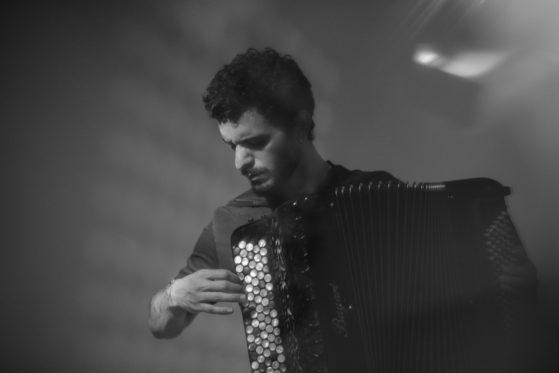 Pietro Roffi - Daydream